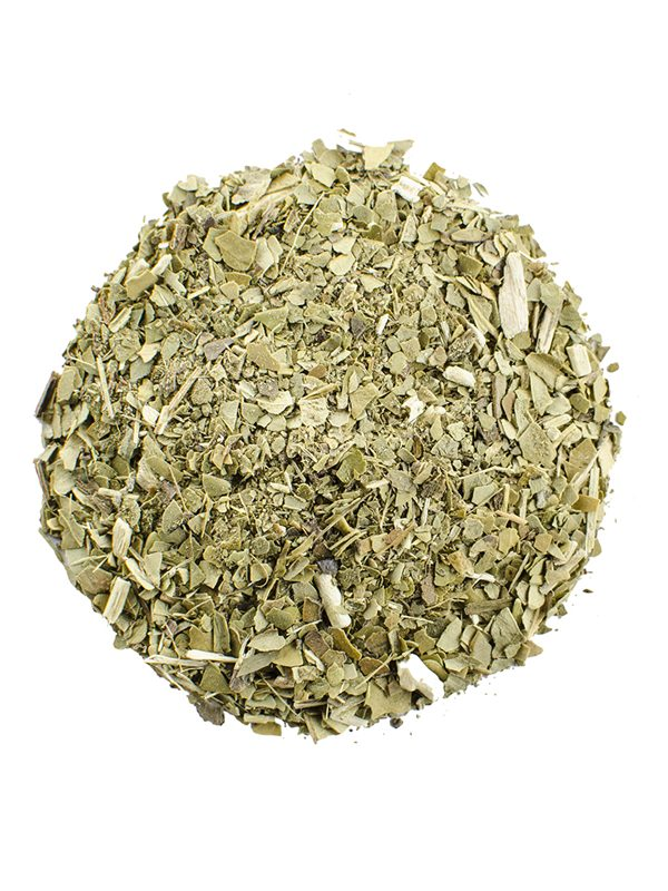 Organic Green Yerba Mate Tea