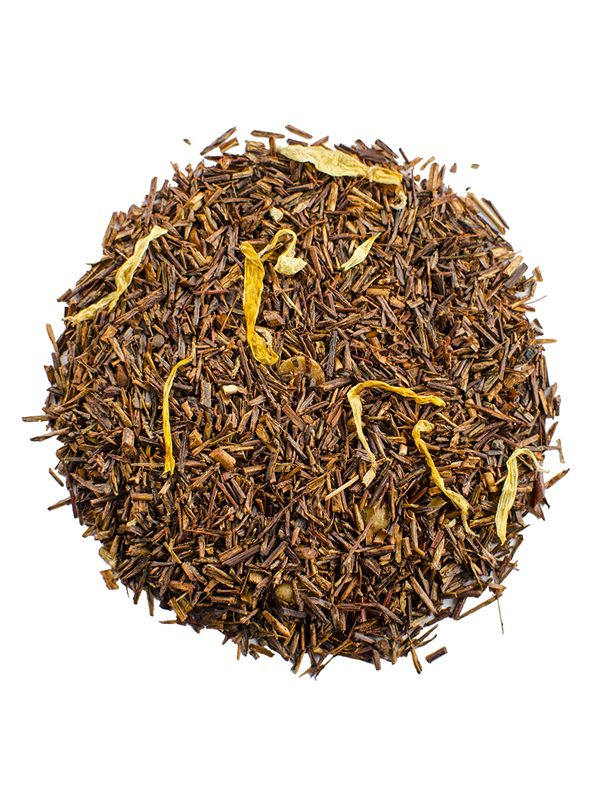 Rooibos Mocha Cafe Tea, rooibos tea, African tea, red tea, mocha tea, loose leaf tea, loose leaf rooibos tea, zentea, zentea rooibos tea, zentea rooibos mocha cafe tea